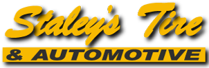Staley's Tire & Automotive