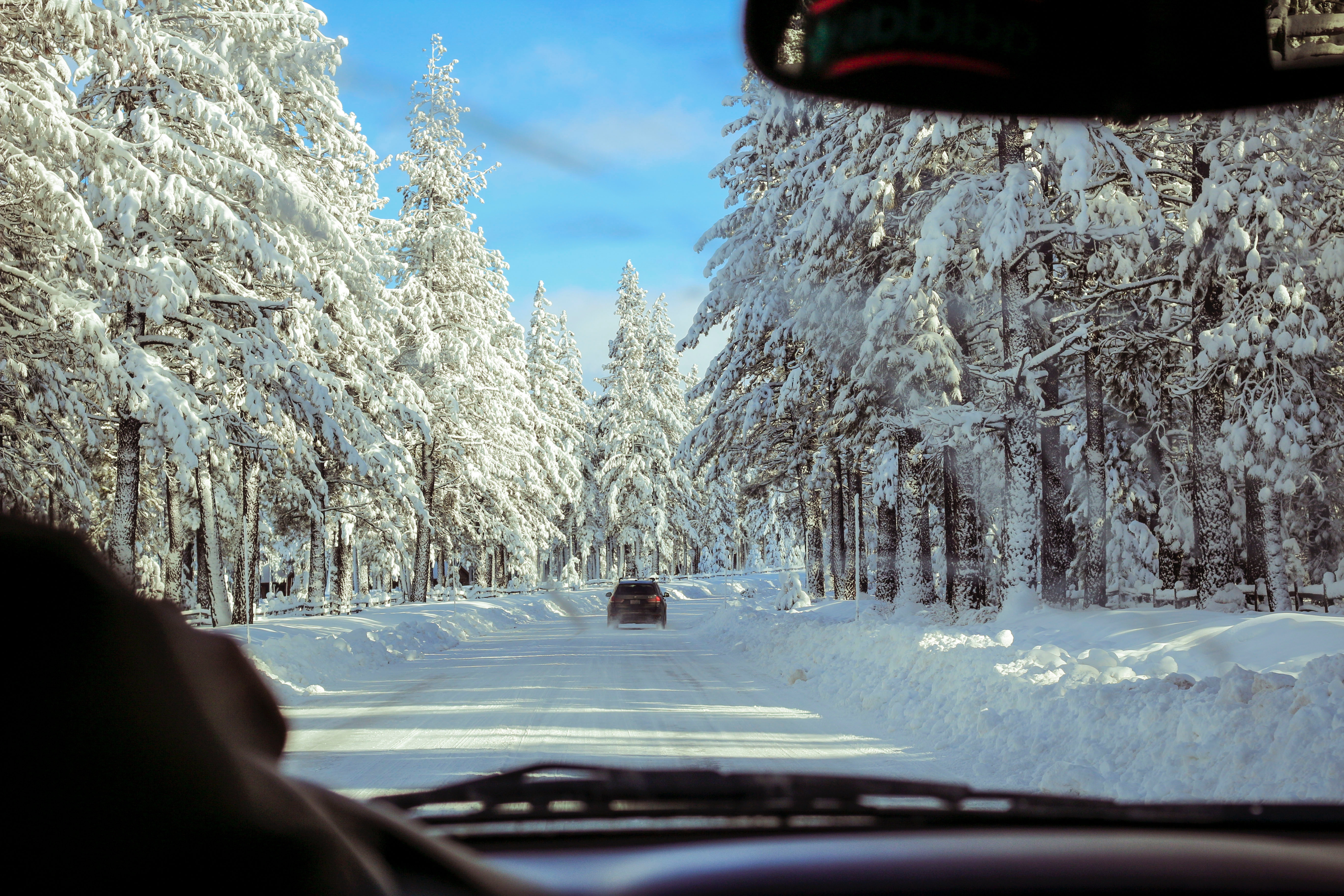 Winterize Your Car Now for Safe Driving All Season