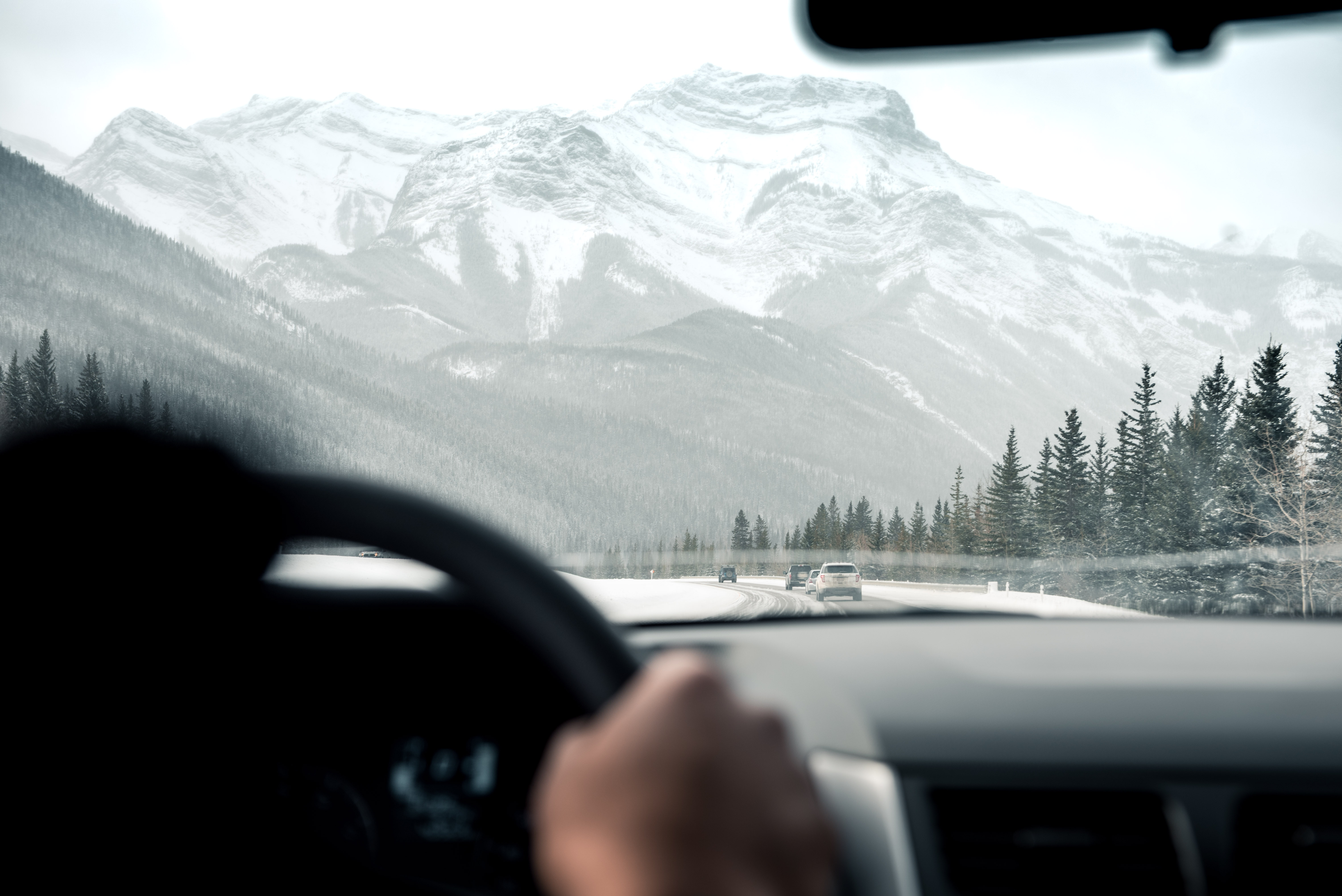 Drive Safely This Winter With These Tips