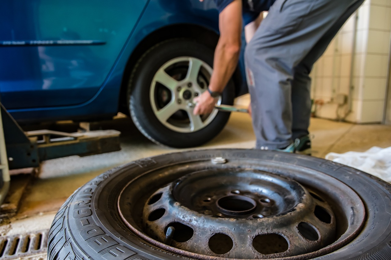What Is Wheel Alignment? Your Questions Answered Here